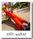 very tall stilt walker thumbnail